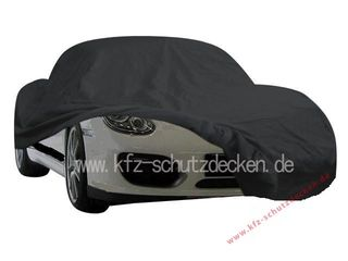 Car-Cover anti-freeze for Porsche Boxster Spyder