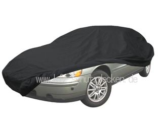 Car-Cover anti-freeze for Volvo S 60