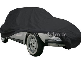 Car-Cover anti-freeze for VW Beetle