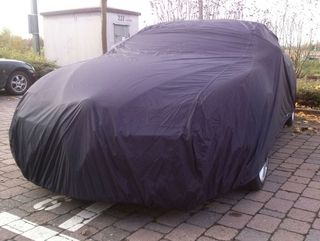 Car-Cover anti-freeze for Alfa Romeo GT Coupe