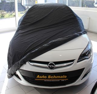 Car-Cover anti-freeze for Opel Astra J Kombi