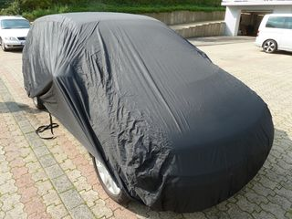 Car-Cover anti-freeze for Renault Grand Scénic ab 2009