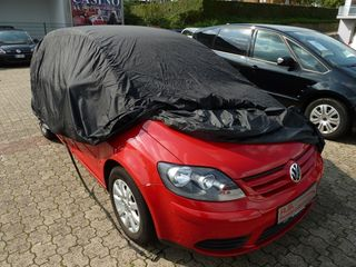 Car-Cover anti-freeze for Golf Plus