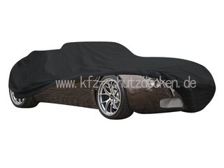 Car-Cover anti-freeze for Roadster MF5