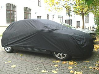 Car-Cover anti-freeze for 207