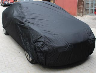 Car-Cover anti-freeze for 207CC