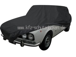 Car-Cover anti-freeze for Alfa Romeo 2000 Berlina Limousine