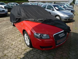 Car-Cover anti-freeze with mirror pockets for Audi A3...