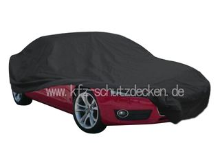 Car-Cover anti-freeze with mirror pockets for A5 Limousine