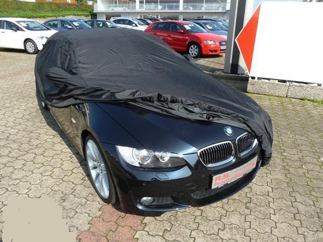 Car Cover Anti Freeze With Mirror Pockets For Bmw 3er E93 Cabrio
