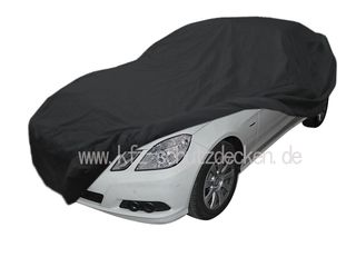 Car-Cover anti-freeze with mirror pockets for Mercedes...
