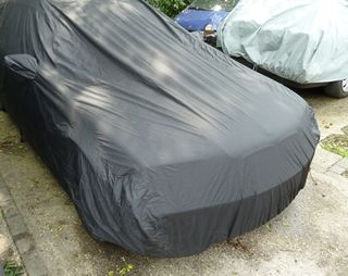 Car-Cover anti-freeze with mirror pockets for BMW 3er E36...
