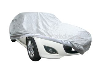 Car-Cover Outdoor Waterproof für Mazda MX-5 TYP NC (ab 2005)