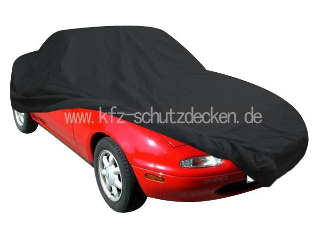 car cover anti frost f r mazda mx 5 typ na 1989 1998. Black Bedroom Furniture Sets. Home Design Ideas