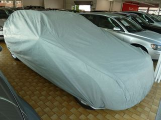 Car-Cover Universal Lightweight for Opel Omega