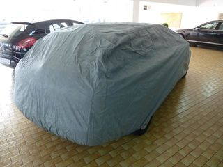 Car-Cover Universal Lightweight for Audi A4 Avant