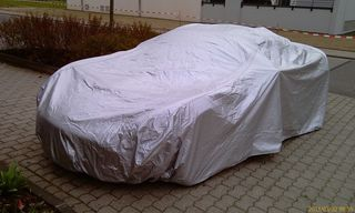 Car-Cover Outdoor Waterproof für Lotus Elise S2