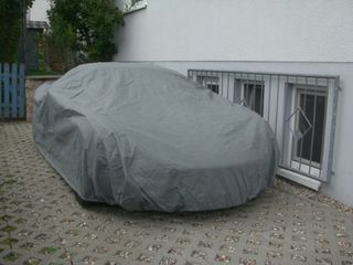 Car-Cover Universal Lightweight for Lotus Elise S2