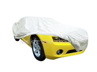Car-Cover Satin White für Chevrolet Camaro ab 2010