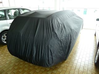 Car-Cover anti-freeze for Mercedes C-Class T-Model