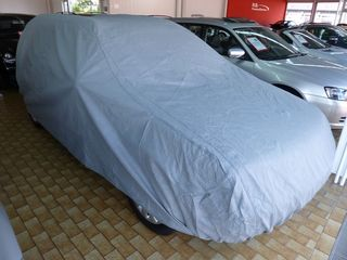 Car-Cover Universal Lightweight for VW Golf IV Station