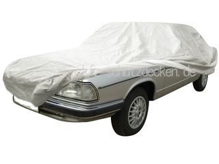 Car-Cover Satin White für  Audi  100 C2 1977-1982