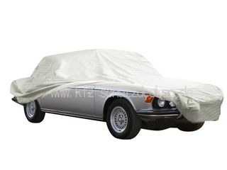 Car-Cover Satin White für  BMW 3.3L