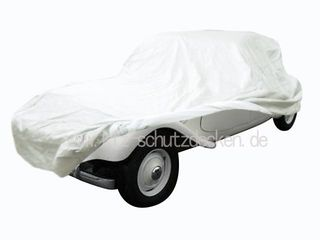 Car-Cover Satin White für  Citroen Traction Avant 7 Sport...