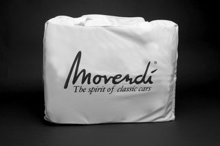 Car-Cover Satin White für  Monteverdi 375/4