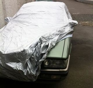 Car-Cover Outdoor Waterproof for  Audi  80 B2 1978-1986