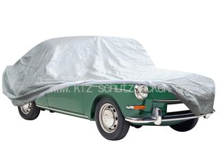 Car-Cover Outdoor Waterproof für  VW 1600TL 1965-1973