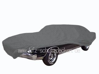 Car-Cover Universal Lightweight for  Chevrolet Monte Carlo Sport Coupe 1971