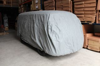 Car-Cover Universal Lightweight for Ford Transit FK 1250