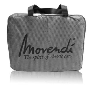 Car-Cover Universal Lightweight for  Moretti 750 GT Coupe 1957-1961