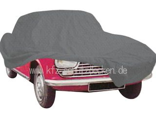 Car-Cover Universal Lightweight for  Peugeot 204 Coupe...