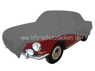 Car-Cover Universal Lightweight for  VW Karmann Ghia Typ 34 1966-1969
