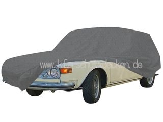 Car-Cover Universal Lightweight for  VW 412 S Variant 1972-1974