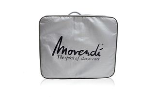 Movendi Outdoor Car Cover 380x165x120cm
