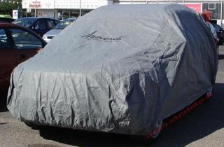SUV Car-Cover Universal Lightweight 508*195*152cm