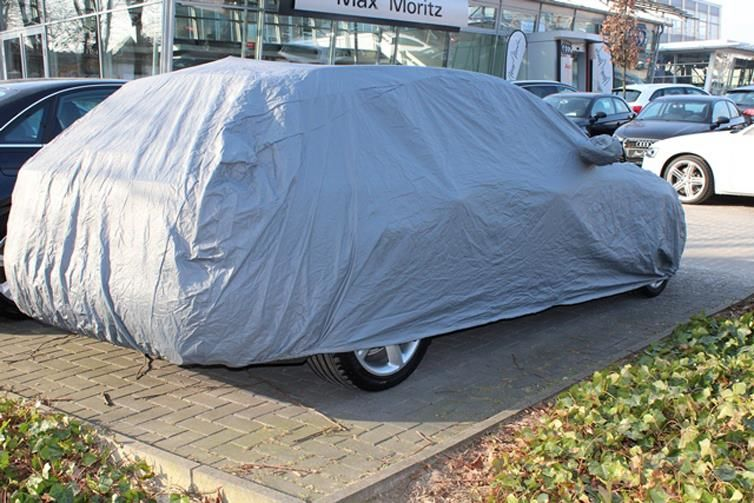 Autoabdeckung Vollgarage CarCover Outdoor Waterproof Für Audi A - Audi a4 avant car cover
