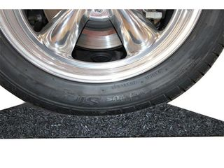 1 Set Tire Protector up to 18 - Stand protection for seasonal vehicles