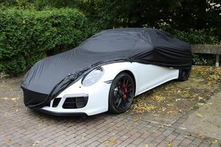 Car-Cover anti-freeze for Porsche 991 Coupe / Cabrio