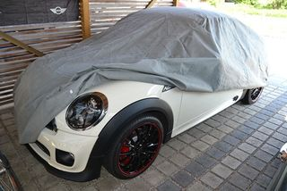 Car-Cover Universal Lightweight for BMW Mini Coupe