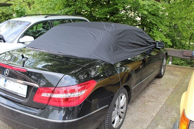 Waterproof half garage size l 292x147x51cm no nylon for 2 and a half car garage dimensions
