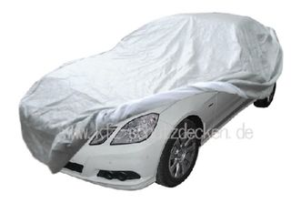 Car-Cover Outdoor Waterproof for Mercedes E-Klasse (W212) Coupe & Cabrio