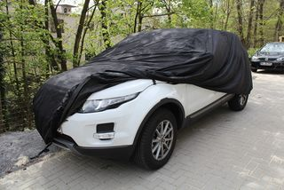 Vollgarage Anti-Frost für Range Rover Evoque