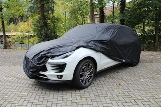 Car-Cover anti-freeze for Porsche Macan