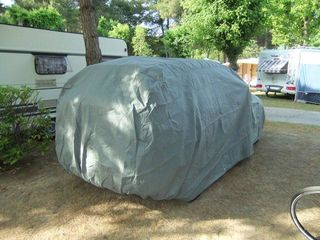 Car-Cover Universal Lightweight for Audi Q3