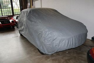 Car-Cover Universal Lightweight for Audi TT 12