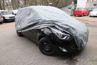 Car-Cover Universal Lightweight for Hyundai ix20